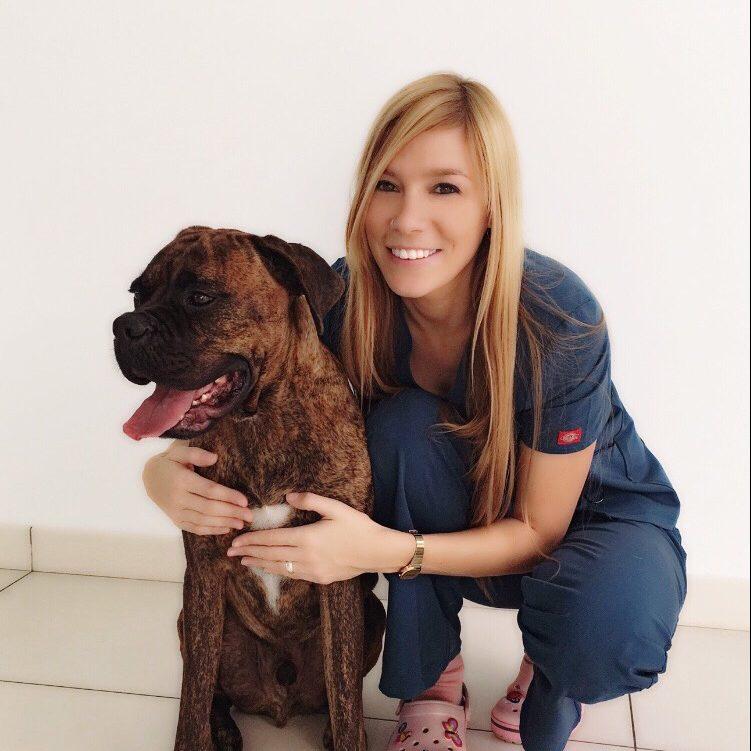 personal veterinario